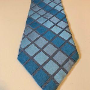 Murano Silk Tie